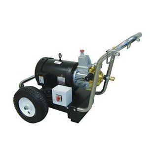 Dirt Killer Professional 3000 PSI (Electric Cold Water) Pressure Washer (Three Phase)   E300 3PHASE  Patio, Lawn & Garden