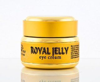 Eye Skin Cream with Royal Jelly Natural Anti aging Wholesale Price the Best Product Very Fast Shipping From Heng Heng Shop Health & Personal Care