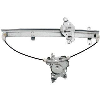 ACDelco 11R191 Professional Front Side Door Window Regulator Assembly Without Motor Automotive