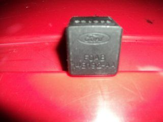 FORD LINCOLN MERCURY OEM FUSE RELAY FOAB 14B192 AA Automotive