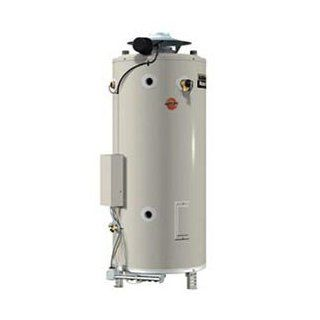 Ao Smith Btr 250 Master Fit Commercial Tank Type Water Heater Nat Gas 100 Gal. 250000 Btu