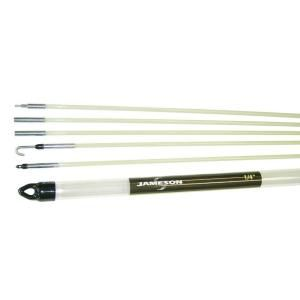 Jameson 24 ft. Glow Fish Rod Kit 7 36 23T