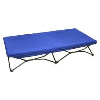 Regalo My Cot Portable Child Travel Bed   Blue