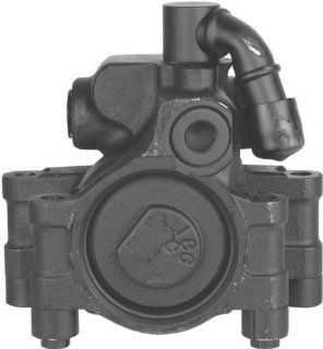 Cardone Industries Power Steering Pump 20 291 Automotive