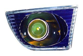 Depo 324 2007R ASN3Y Lexus IS 300 Passenger Side Fog Lamp Assembly with Bulb and Socket Automotive