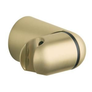 KOHLER MasterShower Adjustable Wall Bracket in Vibrant Brushed Bronze K 9515 BV