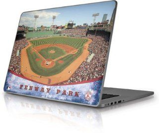 MLB   Boston Red Sox   Fenway Park   Boston Red Sox   Apple MacBook Pro 15   Skinit Skin Computers & Accessories