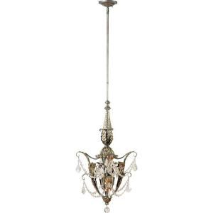Yosemite Home Decor Swag Collection 4  Light Hanging Mini Pendant DISCONTINUED SWJ777
