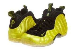 NIKE Men's Air Foamposite One Basketball Sneaker Shoes
