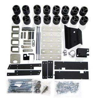 Performance Accessories 60213 Body Lift Kit Automotive
