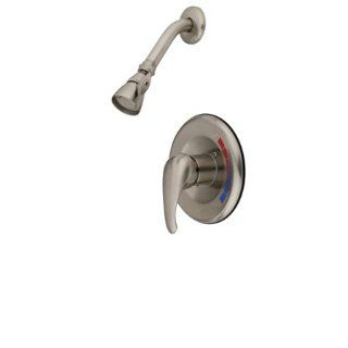 Princeton Brass PKB658SO single handle shower faucet   Tub And Shower Faucets