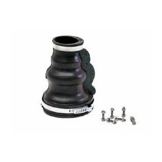 Porsche 356 abc Axle Boot Kit (Rear Inner) Split Type Automotive