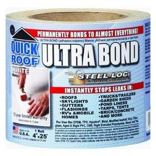 Cofair Products UBW425 Quick Roof Ultra Bond Instant Self Adhesive Roof Repair