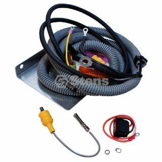 Stens 435 780 Starter Generator Replaces Club Car 1018337 01 E Z Go 16511 G1 Patio, Lawn & Garden