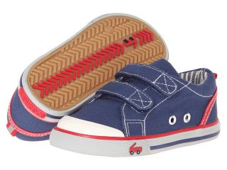 See Kai Run Kids Hess Boys Shoes (Navy)