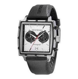 Emporio Armani Men's Sport Chronograph watch #AR0593 Watches