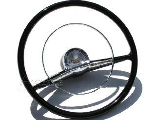 Chevy Steering Wheel 1957 Automotive