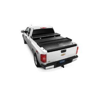 Extang 47795 Trifecta Toolbox Tri Fold Bed Cover Ford F150 8ft 04 08 Automotive