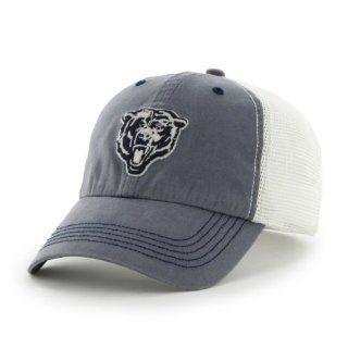 Exercise Gear, Fitness, NFL Chicago Bears Men's Cap rock Canyon Cap, One Size, Navy Shape UP, Sport, Training  Sports Fan Baseball Caps  Sports & Outdoors