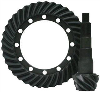 Yukon (YG TLC 456) High Performance Ring and Pinion Gear Set for Toyota Land Cruiser Differential Automotive