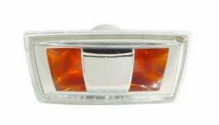 Depo 442 1407R UE Chevrolet Malibu FWD Passenger Side Front Signal Lamp Automotive
