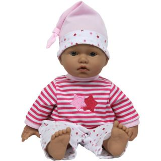 Purchase the JC Toys La Baby Soft Body Doll at an always low price from. Save money. Live better.