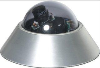 Bosch EX49C7V0310bc n EX49 Conical No Grip Ultra Vandal Dome Camera w/ VA2.8 10MM Lens, Black, Clear, NTSC  Camera & Photo