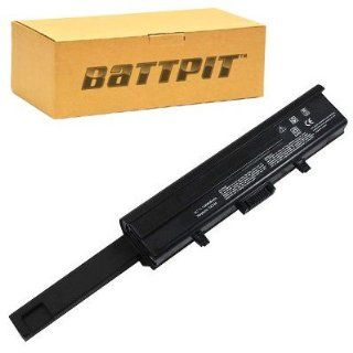 Battpit™ Laptop / Notebook Battery Replacement for Dell 451 10528 (6600mAh / 73Wh) Computers & Accessories