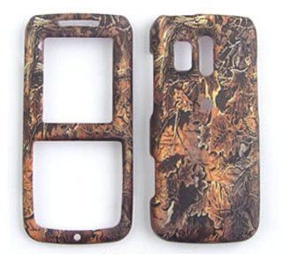 Samsung Messenger R450/R451 (Straight talk) Camo / Camouflage Hunter Series Hard Case, Cover, Faceplate, SnapOn, Protector Cell Phones & Accessories