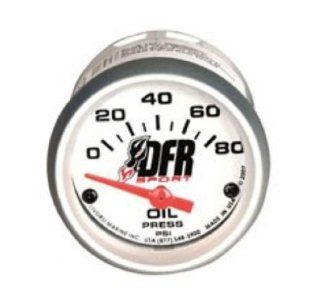 Kawasaki OEM Teryx  DFR Team Green Oil Pressure Gauge by Kawasaki. OEM K11001 470 Automotive