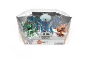 Hexbug Chrome Tri Pack Toys & Games