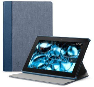 "Belkin Chambray Cover for Kindle Fire HDX 8.9"" (will only fit Kindle Fire HDX 8.9""), Slate Kindle Store"