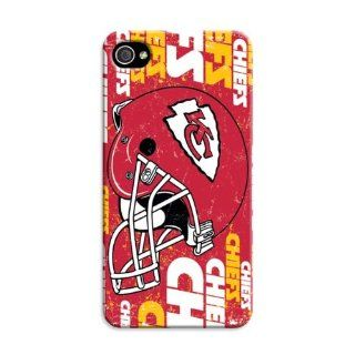 Kansas City Chiefs Nfl Iphone 4/4s Case Cell Phones & Accessories