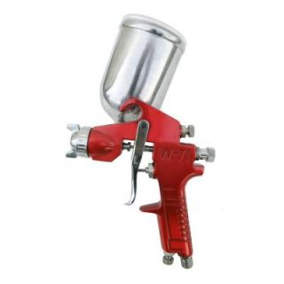 SPRAYIT Gravity Feed Spray Gun with Aluminum Swivel Cup SPRAYIT SP 352