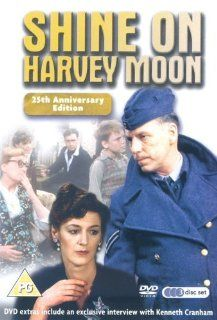 Shine On Harvey Moon [Region 2] Elizabeth Spriggs, Kenneth Cranham, Colin Salmon, Clive Merrison, Linal Haft, Lee Ross, Dudley Sutton, Maggie Steed, Linda Robson, Lee Whitlock, Baz Taylor, CategoryClassicFilms, CategoryCultFilms, CategoryMiniSeries, Categ