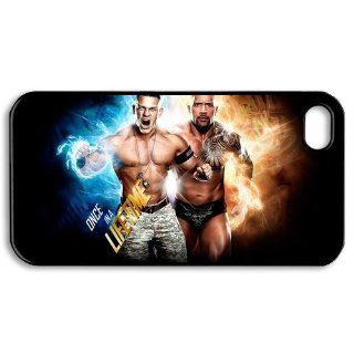 CTSLR iphone 4 4s 4g Case Cover   Unique Design Hard Plastic Back Case for iphone 4 4s 4g   WWE John Cena (17.50)   01 Cell Phones & Accessories