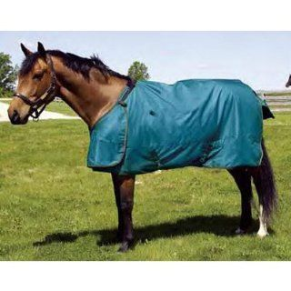 HUG Abrazo 200 gram Turnout Blanket for Warmblood and Draft Horses Sports & Outdoors