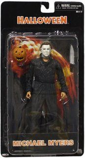 NECA Cult Classics Icons Series 3 Action Figure Michael Myers Halloween Toys & Games