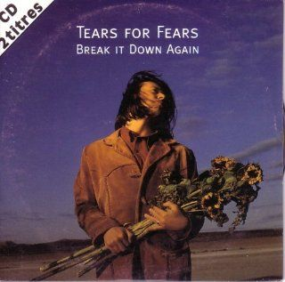 Break It Down (2 Track Carded Sleeve) Music