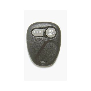 Keyless Entry Remote Key Fob Clicker for 1997 1998 1999 GMC Safari Van Automotive