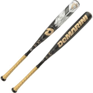 DEMARINI Voodoo Overlord Adult BBCOR Baseball Bat ( 3) 2014   Size 34 Inches 3