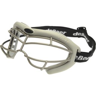 DEBEER Vista SI Lacrosse Eye Mask, Assorted