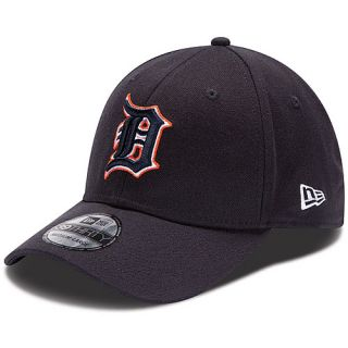 NEW ERA Mens Detroit Tigers 39THIRTY Team Tonal Reverse Alternate Logo Fitted