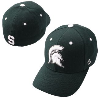 Zephyr Michigan State Spartans DHS Hat   Size 6 7/8, Michigan State Spartans