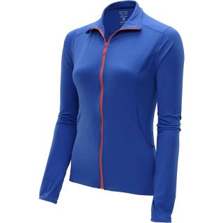 MOUNTAIN HARDWEAR Womens Butter Full Zip Jacket   Size XS/Extra Small,