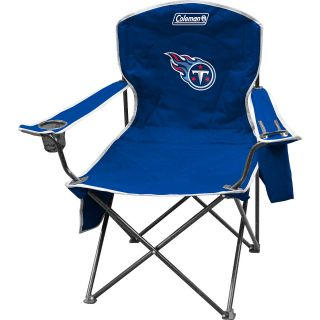 Coleman Tennessee Titans XL Cooler Quad Chair (02771069111)