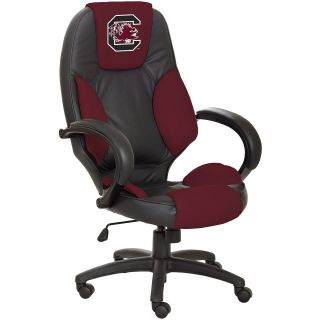 Wild Sports South Carolina Gamecocks Executive Office Chair (5501 SCAR)