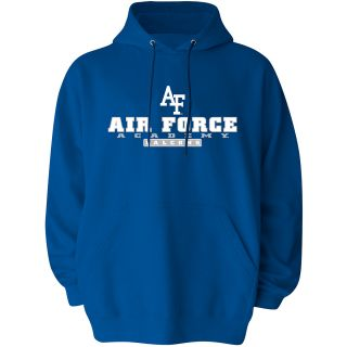 T SHIRT INTERNATIONAL Mens Airforce Falcons Reload Pullover Hoody   Size