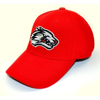Top of the World Premium Collection New Mexico Lobos One Fit Hat   Size 1 fit
