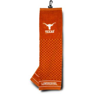 Team Golf University of Texas Longhorns Embroidered Towel (637556233103)